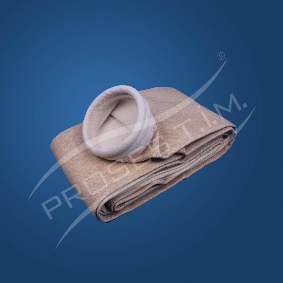 Toz ve Hava Filtrasyon Torba Filtre